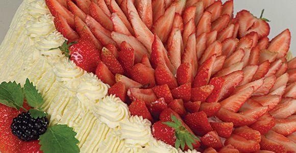 Cacas - Sukkerbrød-ikke paelo