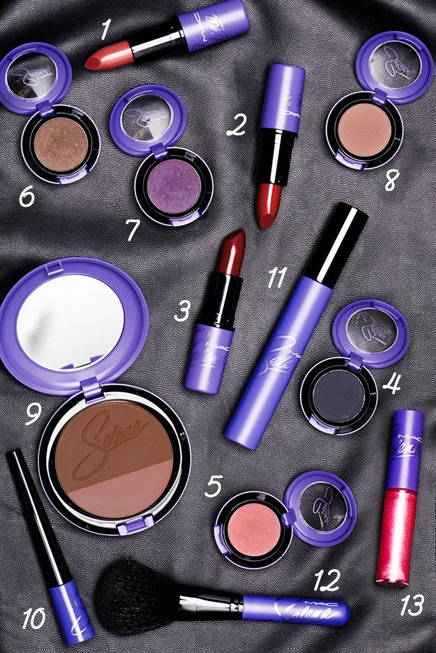 Here%27s%20What%20The%20Entire%20MAC%20Selena%20Makeup%20Line%20Looks%20Like%20IRL