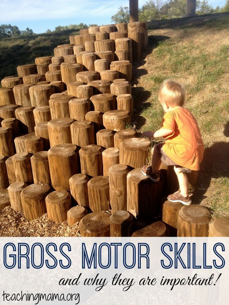 Gross Motor Skills {and why they are important!} Repinned by Apraxia Kids Learning. Come join us on Facebook at Apraxia Kids Learning Activities and Support- Parent Led Group. Repinned by SOS Inc. Resources pinterest.com/sostherapy/.