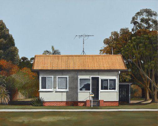 Robyn Sweaney: Time and tide :: Wynne Prize 2017 :: Art Gallery NSW