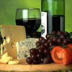 Vins et fromages: savoureux mariages
