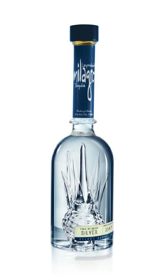 "milagro tequila select barrel reserve silver www.LiquorList.com  ""The Marketplace for Adults with Taste!""  @LiquorListcom  #liquorlist"
