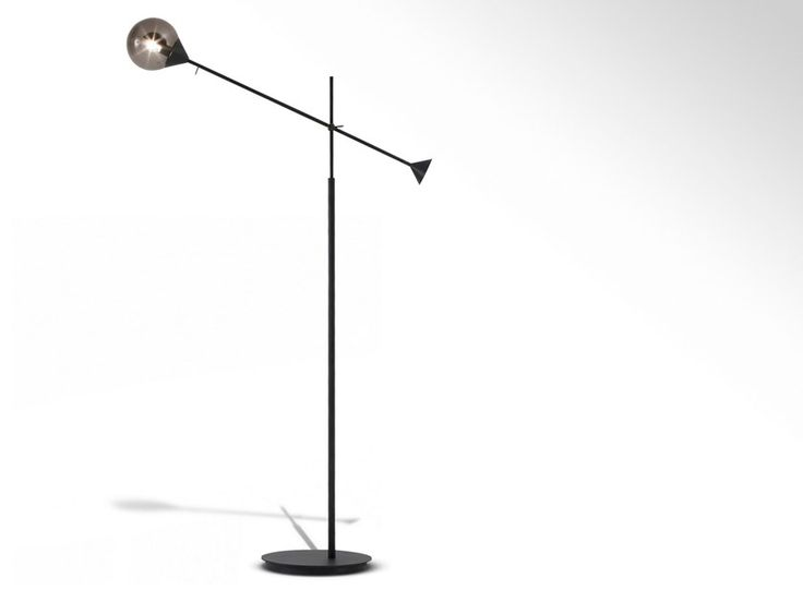 LED floor lamp KENDAMA Floor lamp by (With