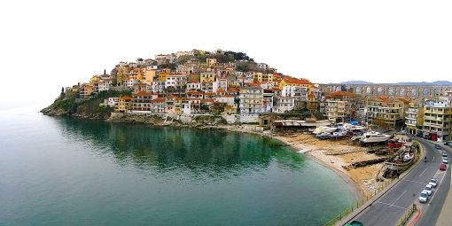 Kavala, Greece www.cartetravel.com