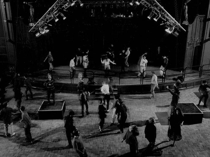 Whatever Happened To ... Heaven nightclub? It once had Rochester's biggest dance floor.