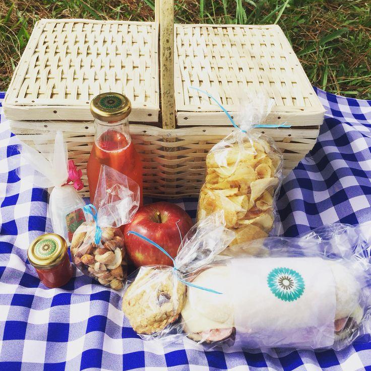 Canastica de picnic