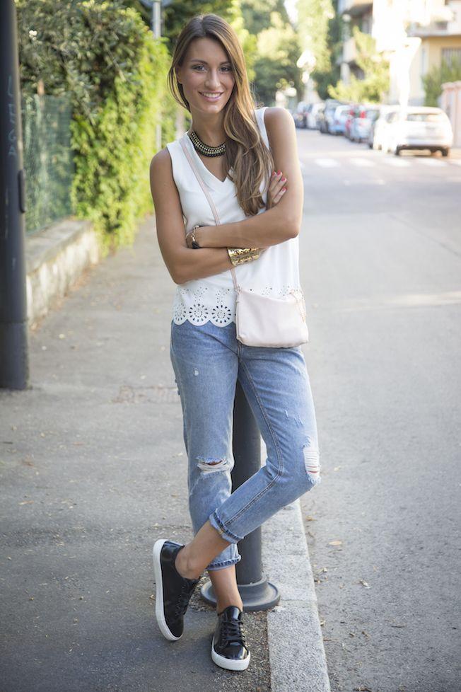 Style and Trouble: Kiabi #ColorMoment: Vinci il mio look