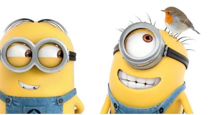 """Film Nouveau Trailer """"Minions Avec Sandra Bullock Sortie [Voir la vidéo]"""