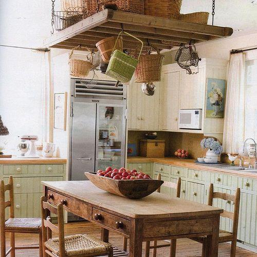 By Cabell Design Studio: 17 Best Images About Pot Racks On Pinterest