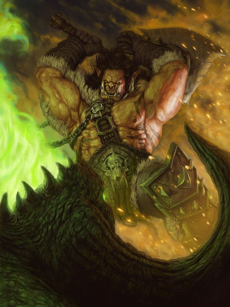 Illustration de John Barry Ballaran http://www.helpmedias.com/wow.php