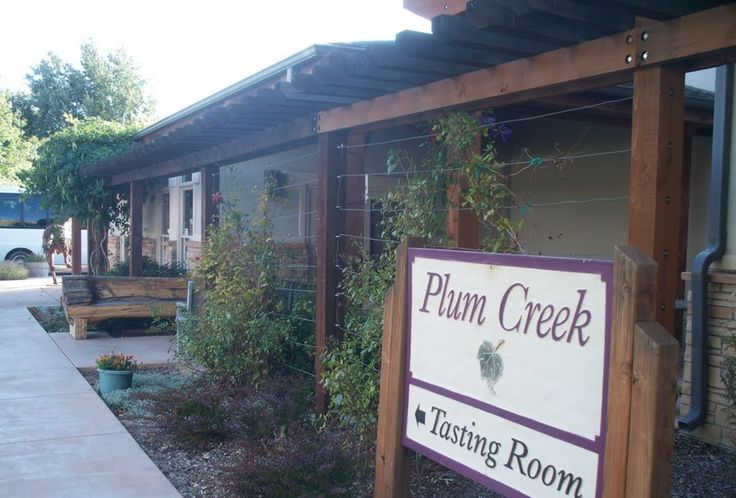 Plum Creek Winery   Travel   Vacation Ideas   Road Trip   Places to Visit   Palisade   CO   Tourist Attraction   Wine
