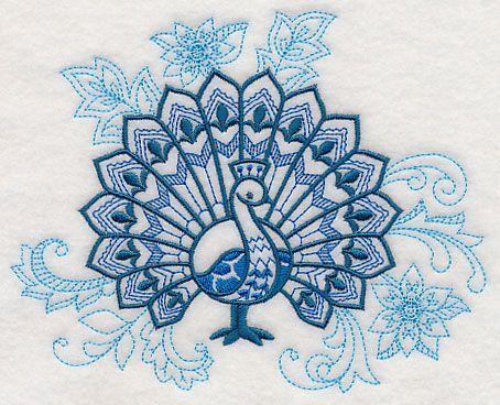 Mehndi Peacock Designs Drawings : Best mehndi images machine embroidery designs