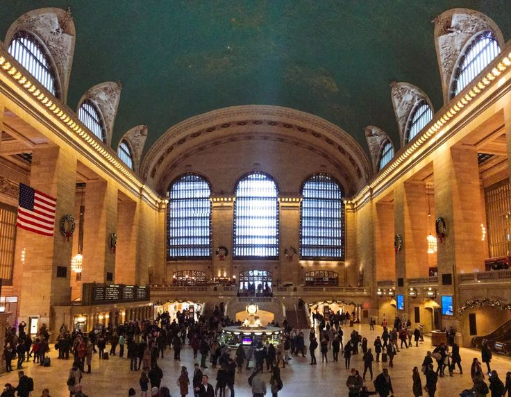 Grand Central Station, NYC must do, NYC guide, NYC weekend, New York City highlights, #NYCweekend #GrandCentral #NYCguide