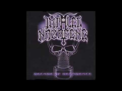Impaled Nazarene - Kill Yourself (Stormtroopers of Death cover)