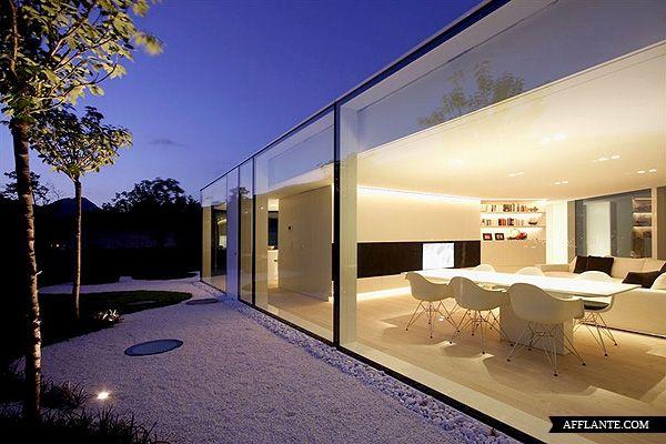 Lake Lugano House