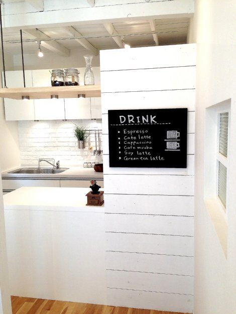 キッチンまわりのディスプレイ!|リノベーションノート(インテリア、家具、雑貨、建築、不動産、DIY、リノベーション、リフォーム)