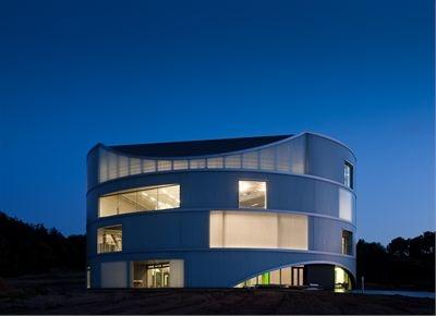 House of nature Sience in Viborg (Denmark)