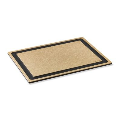 Epicurean Cutting Board with Well, Natural #williamssonoma