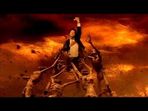 TESTEMUNHO    A Visão do Inferno  - Junior Omni