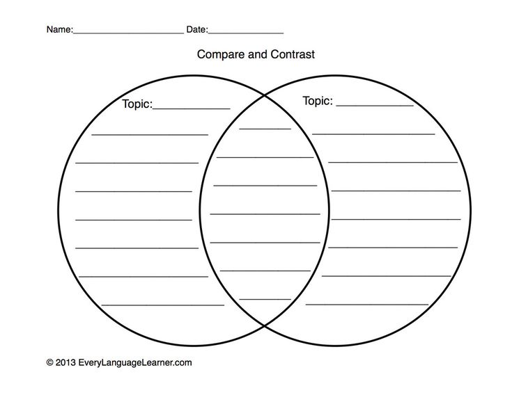 best 25  venn diagram template ideas on pinterest