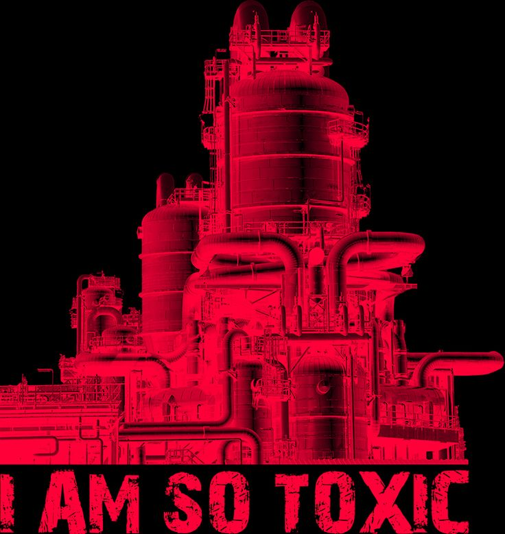 So Toxic (Carmine Red) 2014 Collection  -  © stampfactor.com