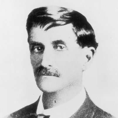 Pat Garrett was an American Old West lawman. He is best known for killing Billy the Kid in 1881, an act that eventually sullied his reputation as it was rumored to be an unfair fight. Garrett became friends with Theodore Roosevelt, who appointed him as a customs agent in El Paso, Texas. He retired to his ranch in New Mexico and was allegedly killed by Jesse Wayne Brazel.