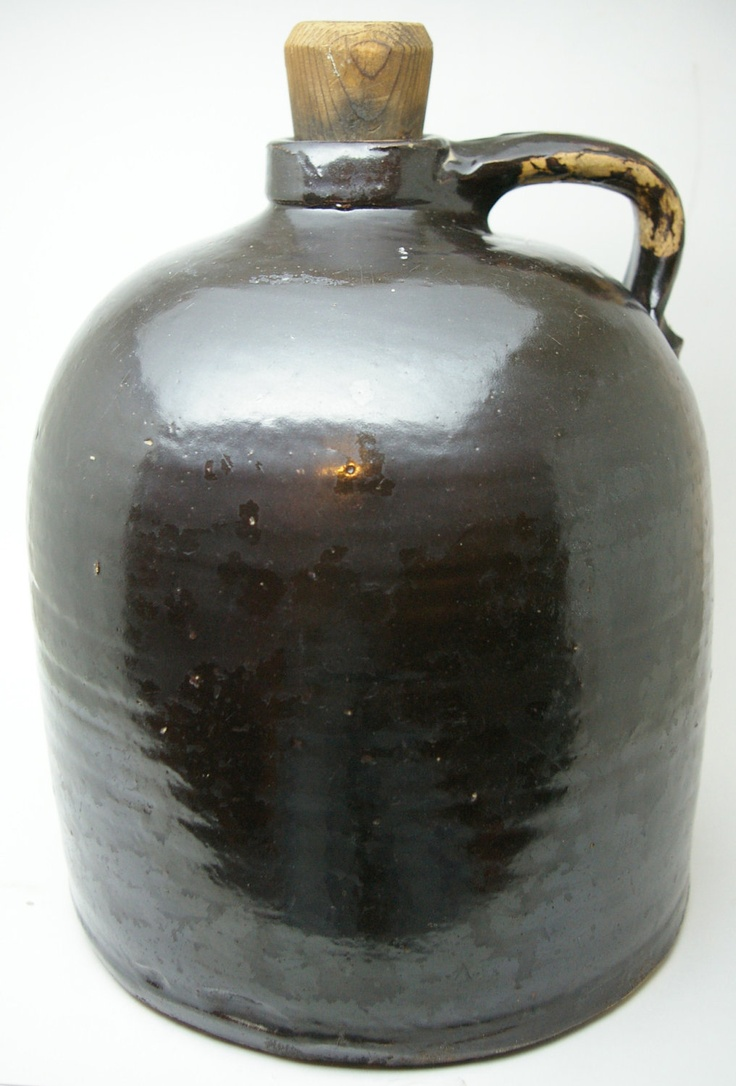 17 Best Images About Whiskey Jugs On Pinterest Glaze