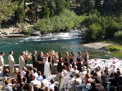 Lake tahoe wedding and reception packages wedding decor ideas wedding venues and lake tahoe weddings junglespirit Images