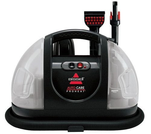 45 best carpet cleaning machines images on pinterest steam mop bissell auto care proheat compact multi purpose deep cleaner from bed bath beyond would definitely come in handy with dirty puppy paws fandeluxe Image collections