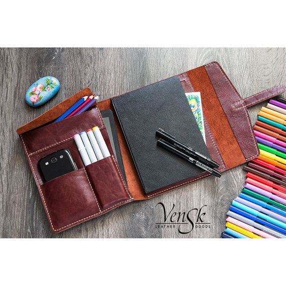 Best 25+ Leather portfolio ideas on Pinterest Menu0027s laptop bags - leather resume folder
