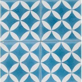Essaouira gråblå