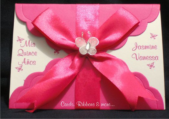 Sweet sixteen invitation sweet 16 by cardsribbonsandmore on Etsy