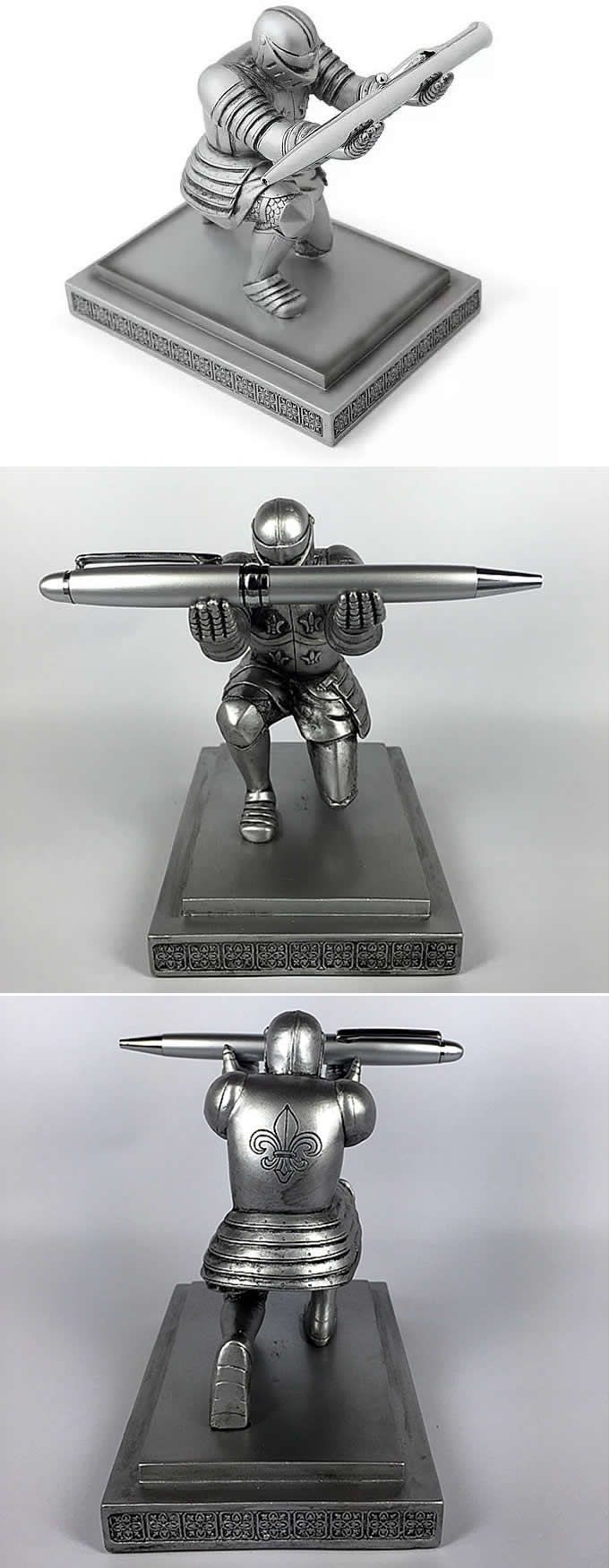 I definitely need one of these for my desk!
