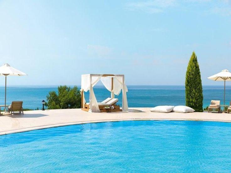 Ikos Oceania Hotel - Chalkidiki
