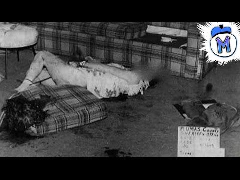The Gruesome Murder In Room 1046 The Unsolved Mystery Of