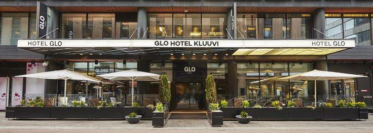Hotel Helsinki City Centre | GLO Hotel Helsinki Kluuvi