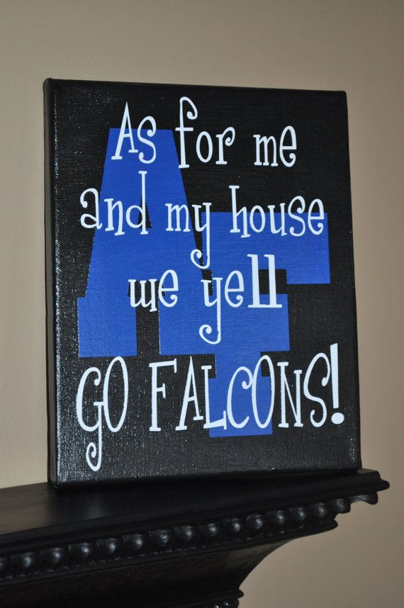For Air Force Academy fans - gotta have this posted in our house somewhere!