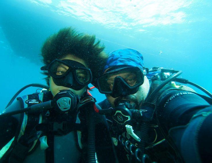 Ayvalık dalış okulu - ida dalış merkezi #scuba #scubadiving #diving #underwater #dalisnoktam #ayvalikdalis #ayvalık #ayvalikscuba #idadalismerkezi www.idadiving.com