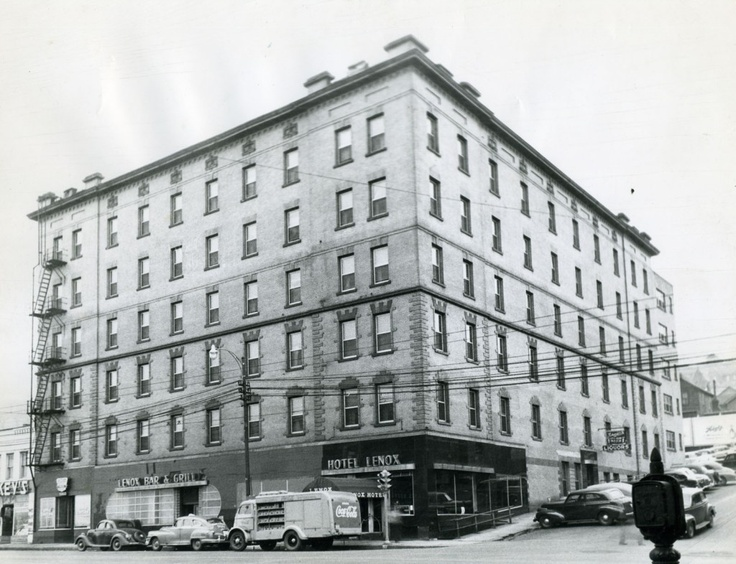 Lenox Hotel Duluth, MN Pinterest Tags and Hotels