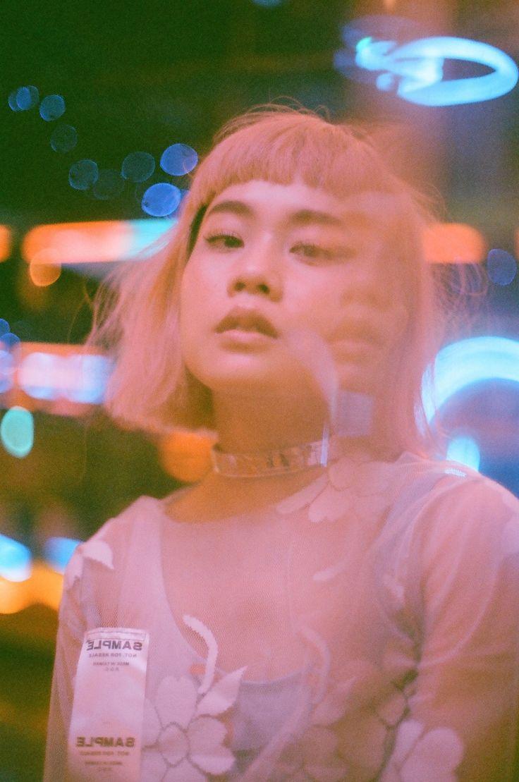 SCINTII - Tseng Yen Lan