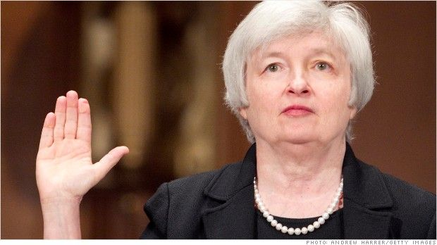 Federal Reserve Might Announce Interest Rate Rise - http://globalcurrencyreset.net/federal-reserve-might-announce-interest-rate-rise/