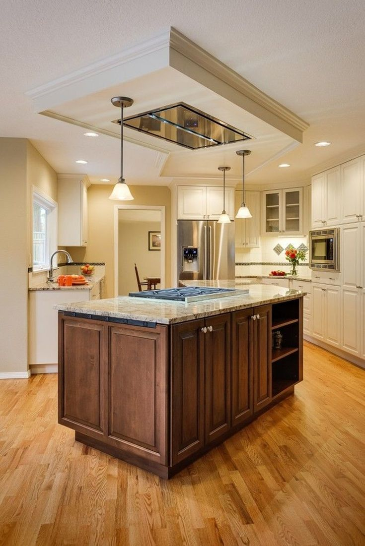2019 remodeling ideas for small kitchens with luxury and functionality kitchen island vent on kitchen remodel vent hood id=51404
