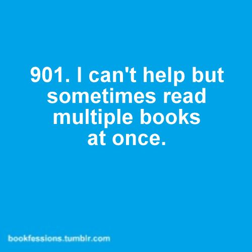Reading more than one book at a time.: Multiplication Books, New Books, Booksssss 33