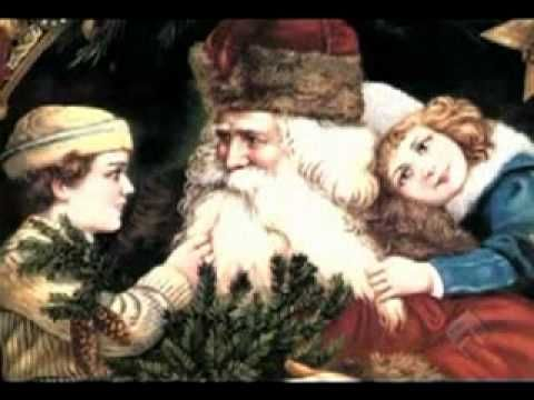 The Real Christmas Story - Historians reveal the pagan origins of Christmas