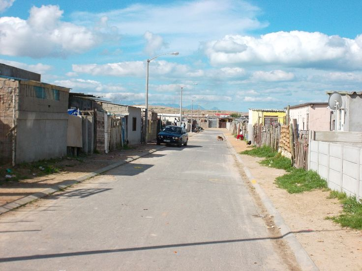 The HIV/AIDS Epidemic in South Africa - Dreams to Reality