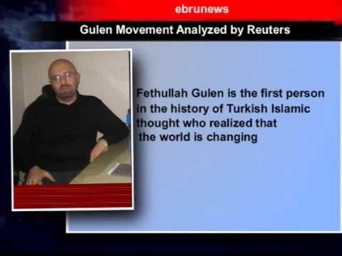 Gulen Movement Analyzed by Reuters