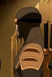 Legend Of Korra Episode 12. The duel between Amon and Korra - will Korra be powerful enough to beat Amon?