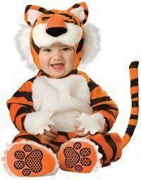 Новогодние детские костюмы до года