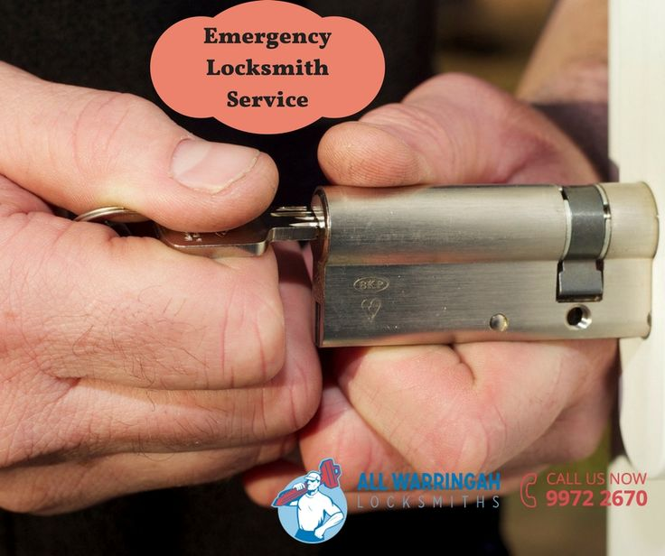 Find a 24 hours emergency #locksmith in #Sydney to get rid of all the lock related #security issues.