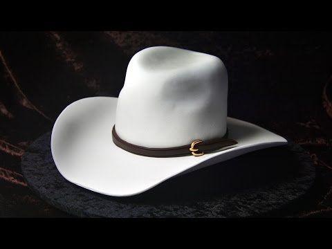 3D Cowboy Hat Cake Tutorial - Sample - YouTube